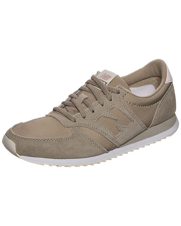 Sneakers WL420 beige