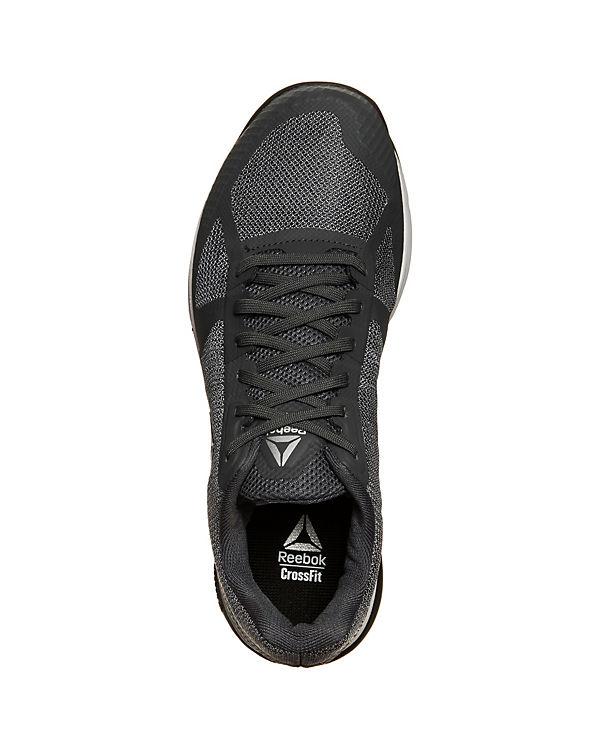 Sportschuhe CrossFit Speed TR 2.0 dunkelgrau