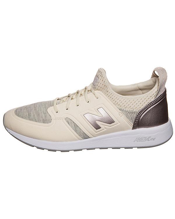 Sneakers WRL420 beige