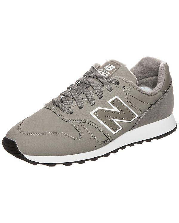 Sneakers WL373 grau