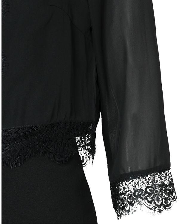 mamalicious Stillkleid MLJANNI schwarz