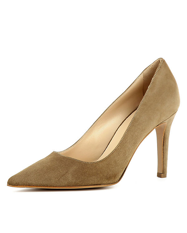 Evita Shoes Pumps NATALIA hellbraun