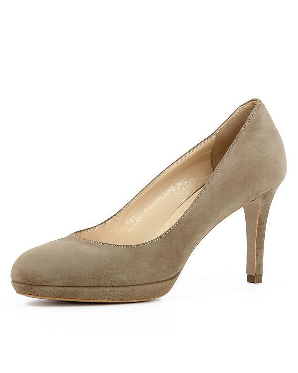 Evita Shoes Pumps BIANCA hellbraun
