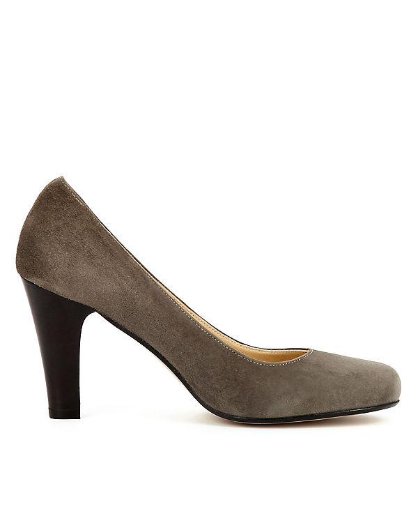 Evita Shoes Pumps MARIA grau