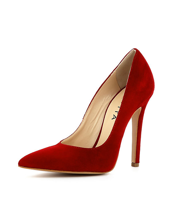 Evita Shoes Pumps LISA rot