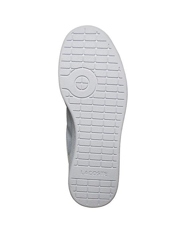 Sneakers Endliner weiß