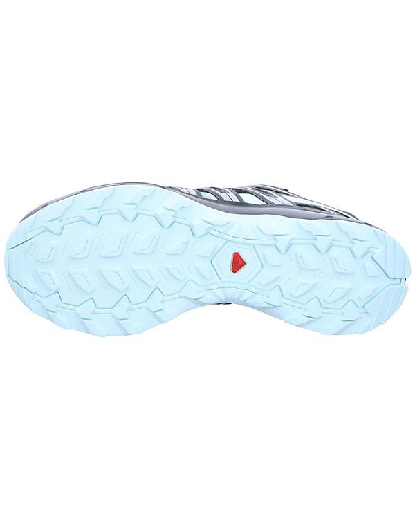 Salomon XA Lite GTX Sneakers schwarz/grau