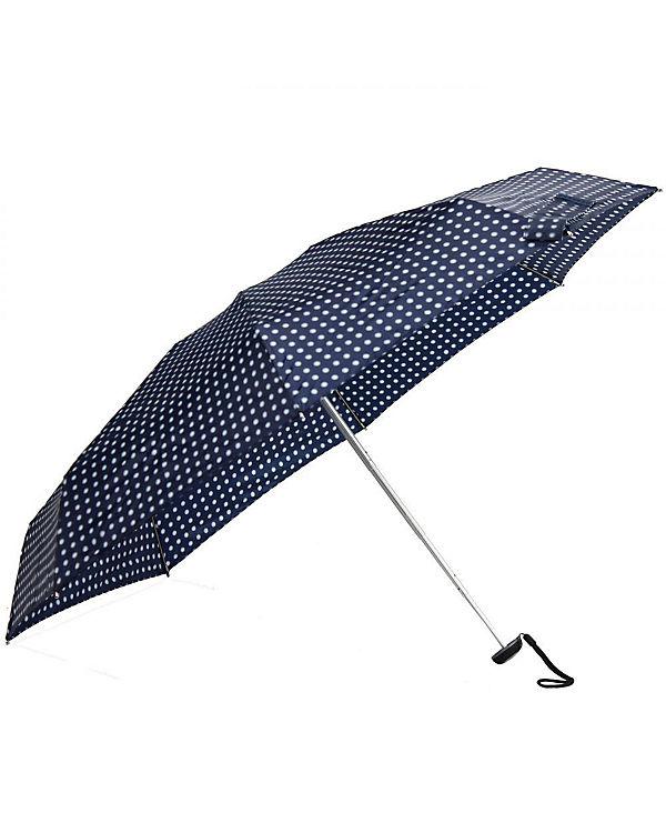 Knirps Regenschirm Manual X dunkelblau