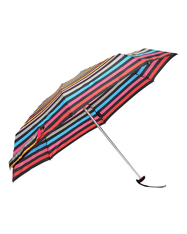 Knirps Regenschirm Manual X bunt