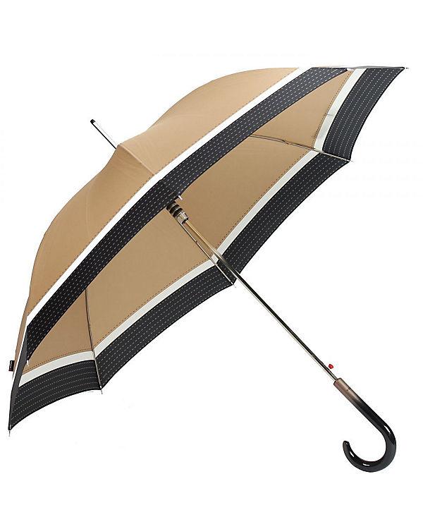 Knirps Regenschirm Long AC mehrfarbig