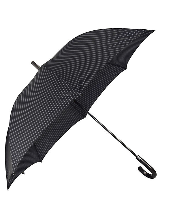 Happy Rain Regenschirm Happy Rain Golf AC anthrazit