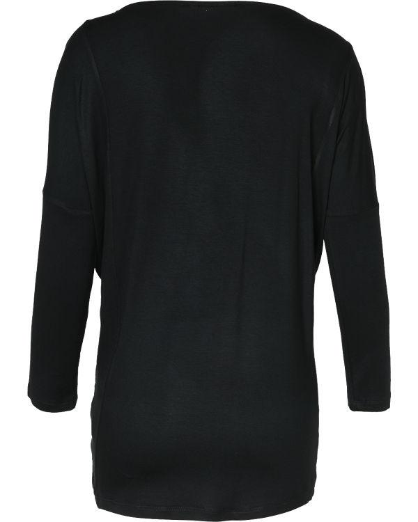 JoJo Maman Bébé Stilllangarmshirt schwarz