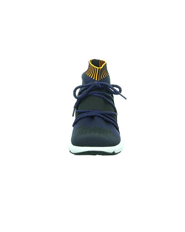 Sneakers Low blau