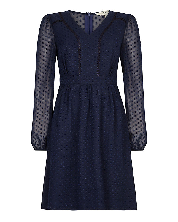 Yumi Kleid blau