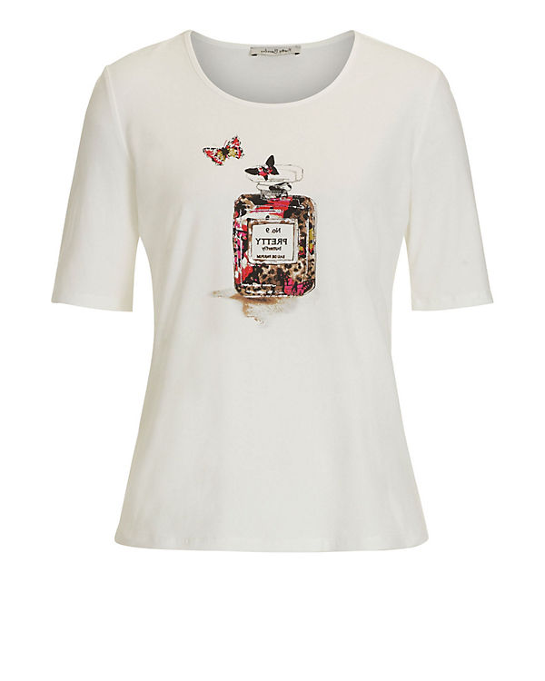Betty Barclay T-Shirt weiß