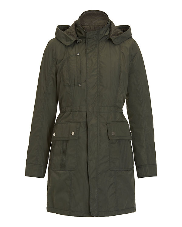 Betty Barclay Parka grün