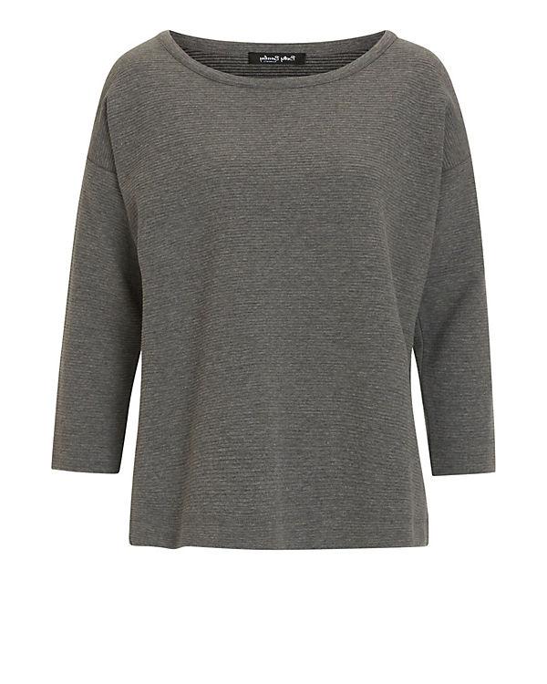 Betty Barclay Sweatshirt grau