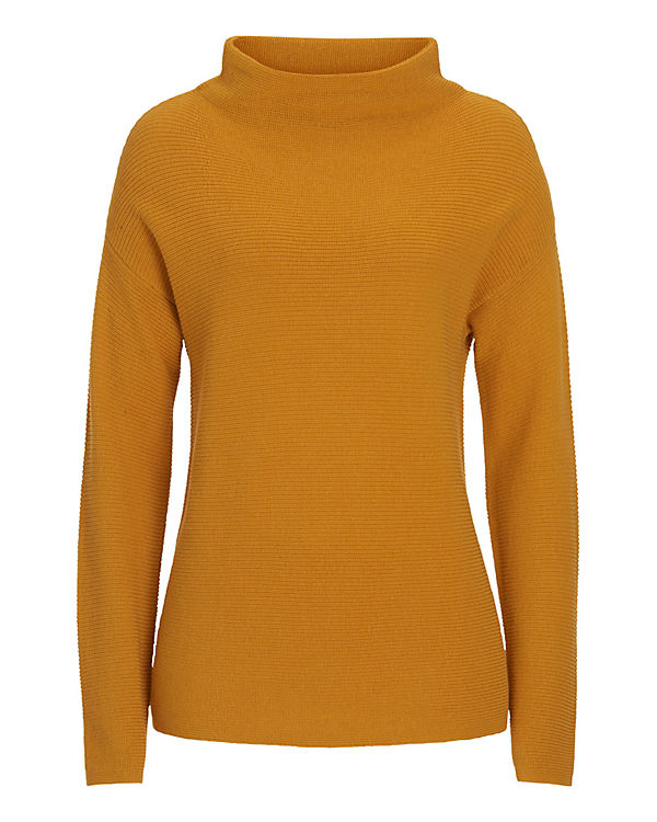 Betty Barclay Pullover hellbraun