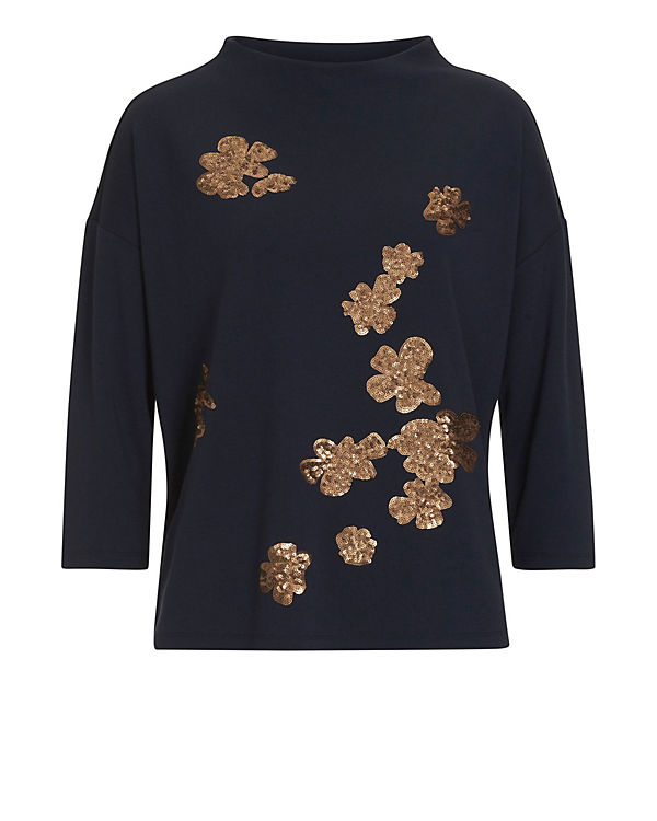 Betty Barclay Sweatshirt blau