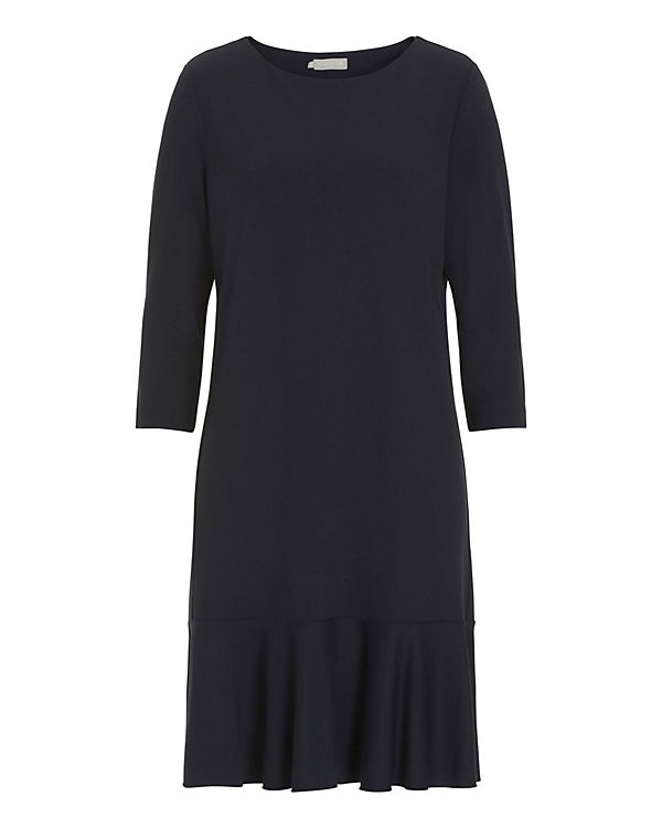 Betty & Co Kleid dunkelblau