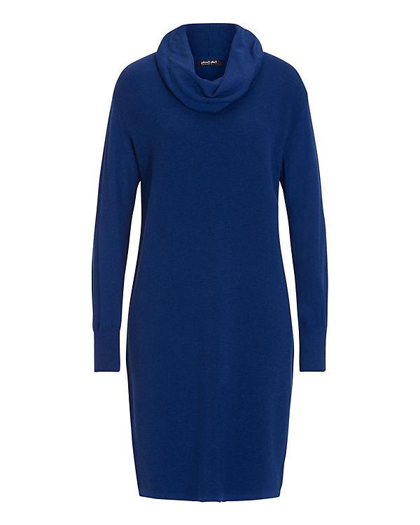 Betty Barclay Kleid blau