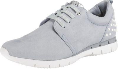 MARCO TOZZI, Sneakers Low, blau blau blau d7f84b