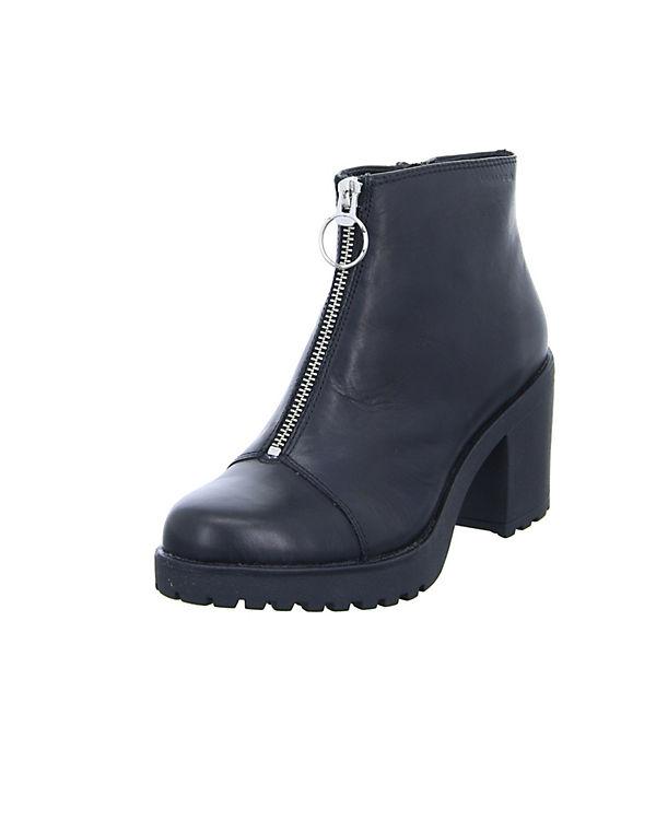VAGABOND Ankle Boots Grace schwarz