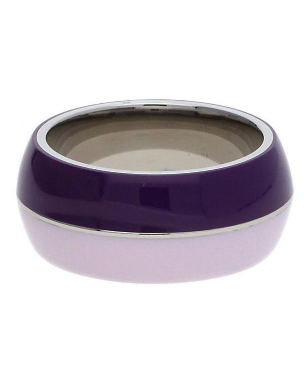 ESPRIT Ring Marin 68 Mix ESRG11563F lila