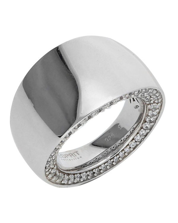 ESPRIT Ring Ennea ELRG92441A silber