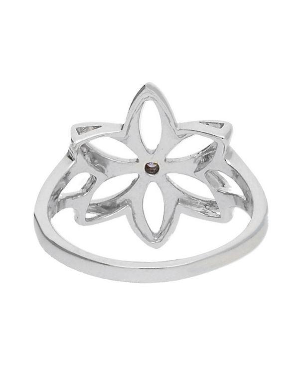 TOM TAILOR Ring 925 Silber TT22026L silber