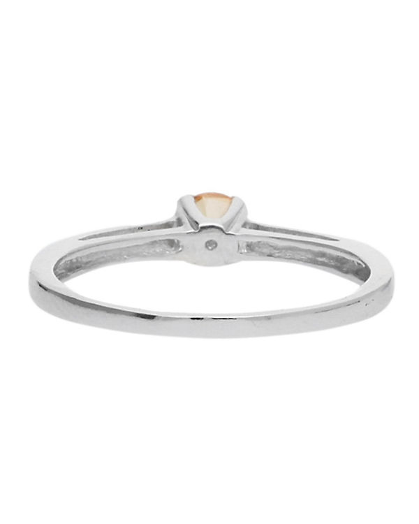 TOM TAILOR Ring 925 Silber TT22018C silber