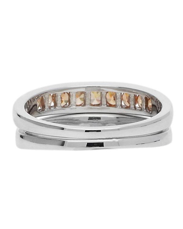 TOM TAILOR Ring KITTT2203252 silber