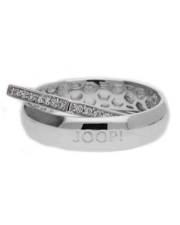 JOOP! Ring Edged JPRG90779A silber