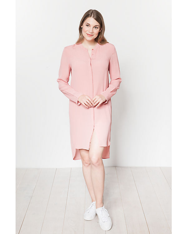 pieces Kleid rosa