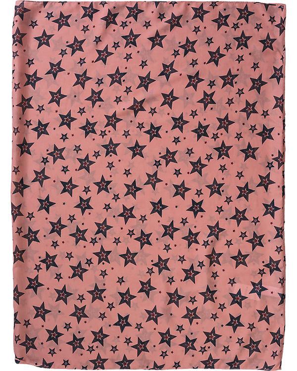 pieces Schlauchschal rosa