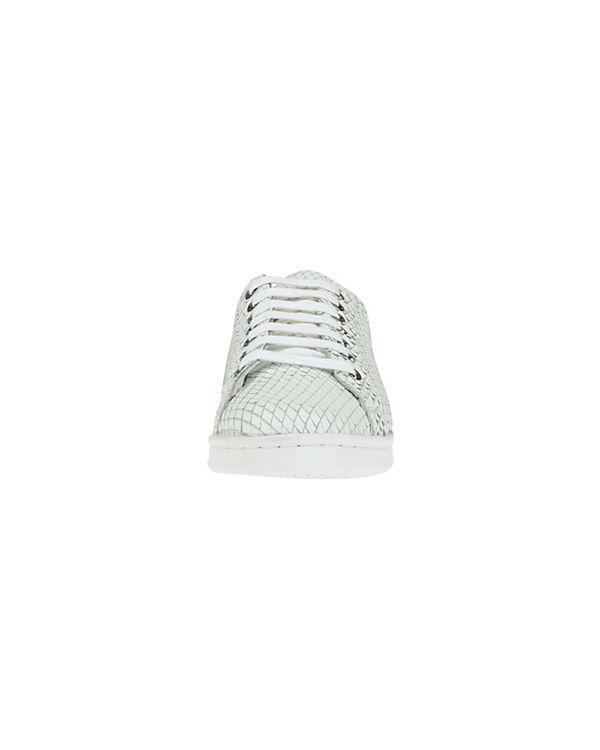 Sneaker Low NENA weiß