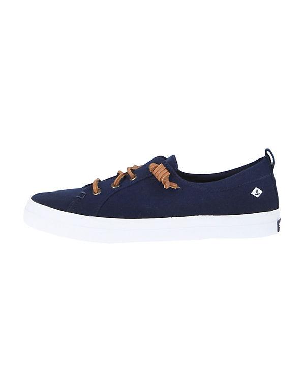 Sneakers Low CREST dunkelblau
