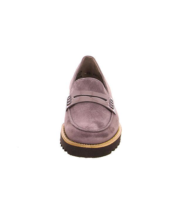 Komfort-Slipper grau