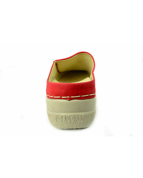 Clogs rot