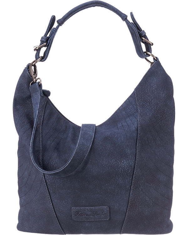 Fritzi aus Preußen Fritzi aus Preußen Pelin Handtasche blau