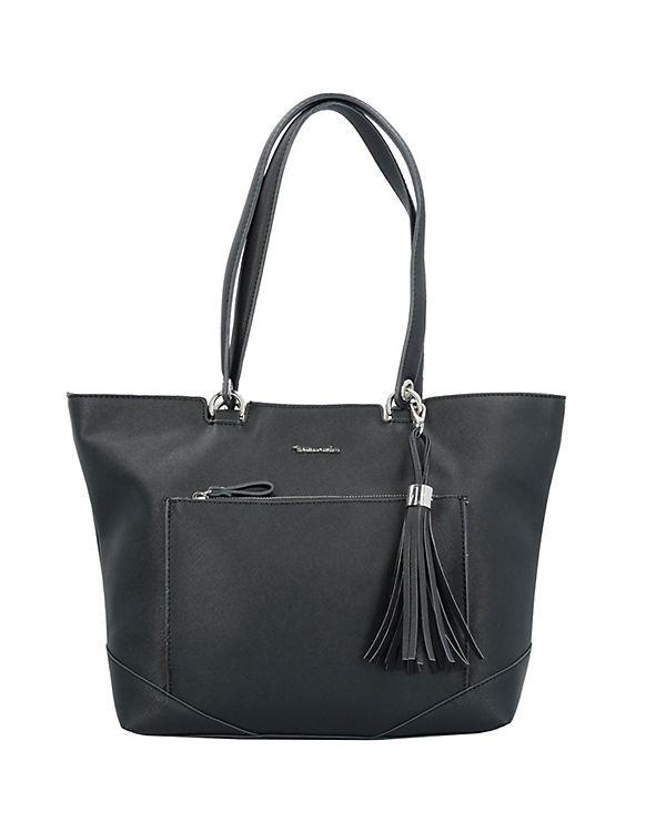 Tamaris Melanie Handtaschen schwarz