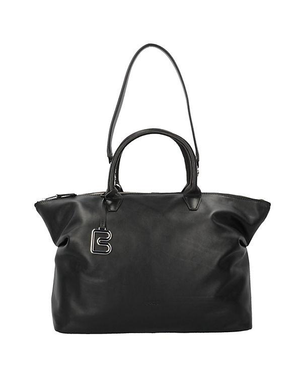 Bree Stockholm 37 Handtaschen schwarz