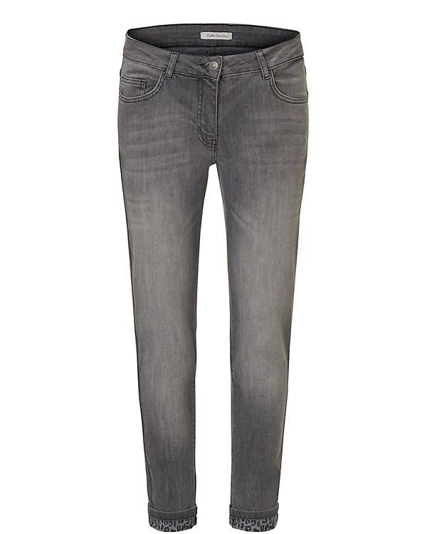 Betty Barclay Jeans grey denim