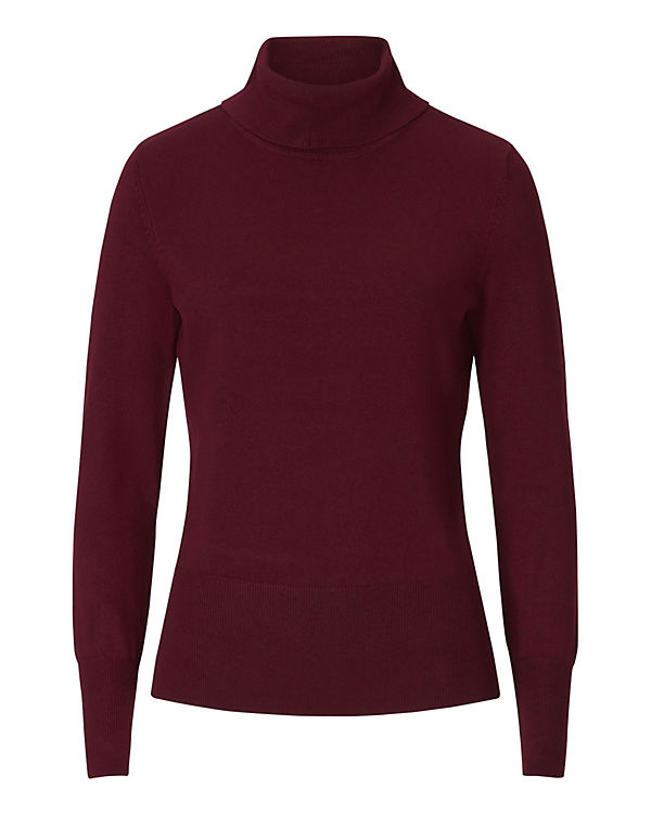 Betty Barclay Pullover aubergine