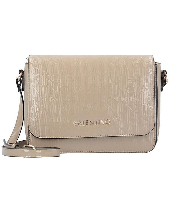 Valentino Umhängetaschen Clove Umhängetasche 24 cm beige