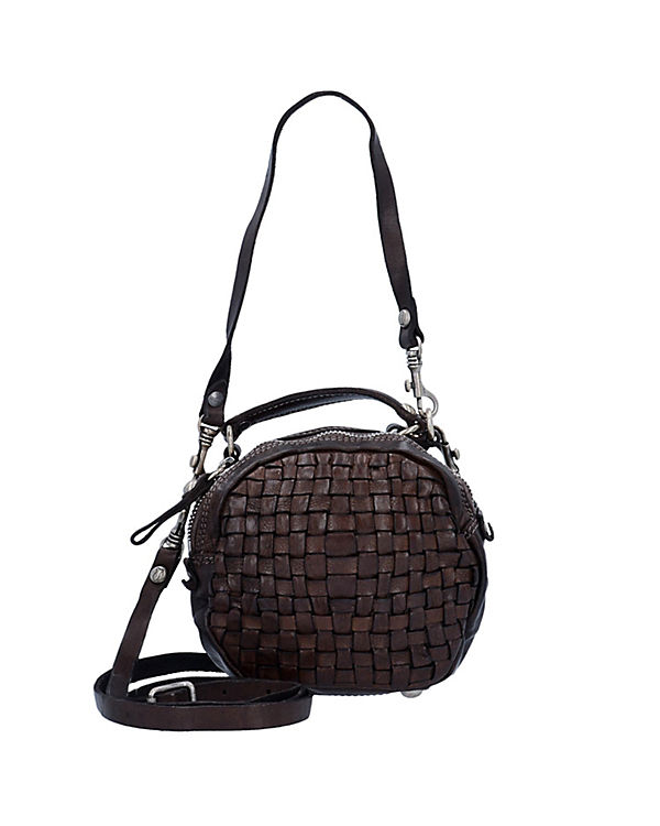 Campomaggi Edera Mini Bag Handtaschen braun