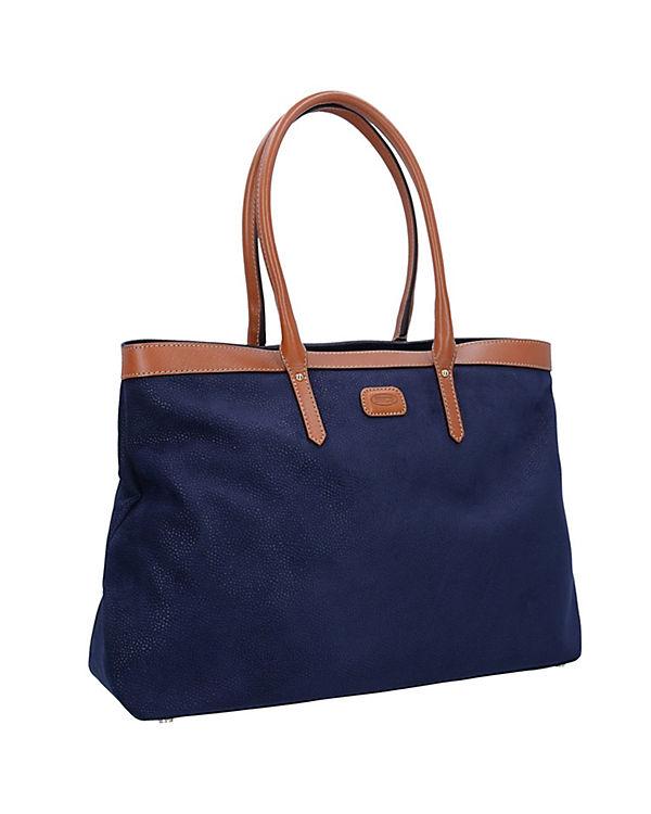 Bric's Life Allegra Handtaschen blau