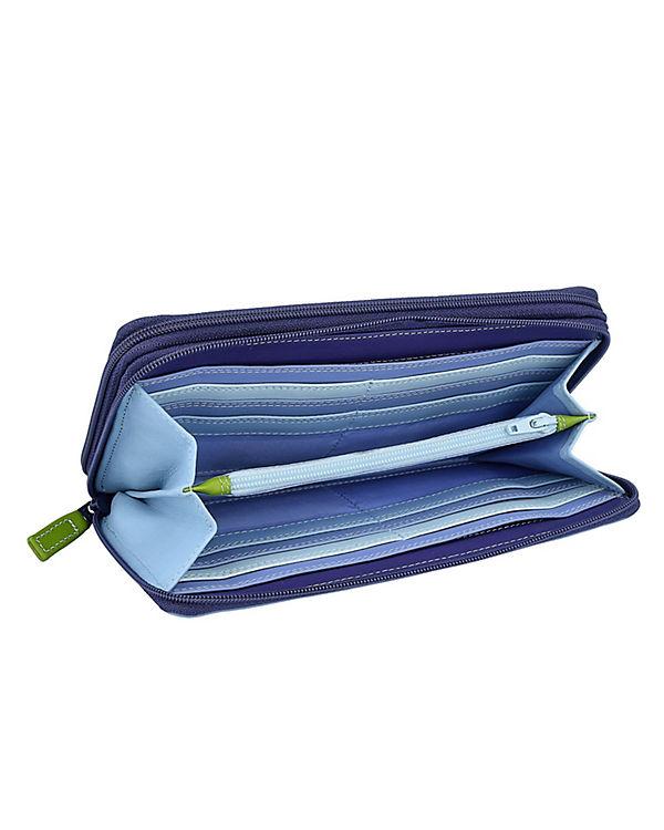 Mywalit Portemonnaies lila