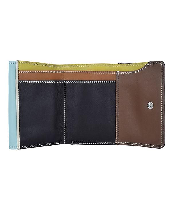Mywalit Portemonnaies braun
