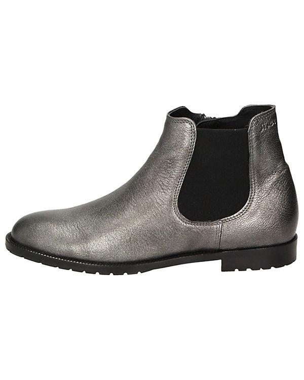 Chelsea Boots Erja grau